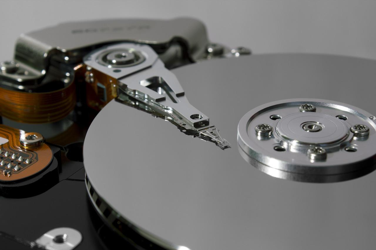 Comment faire la récupération de données supprimées sur un disque dur ?