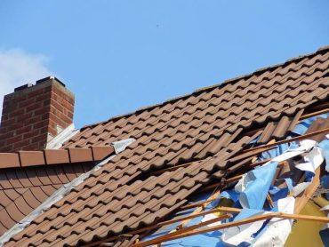 isolation du toit de la maison
