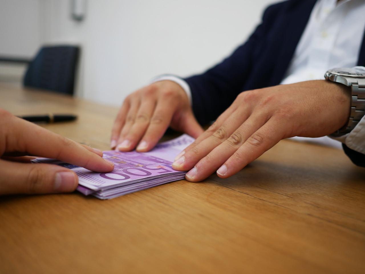 Les bonnes raisons de souscrire un prêt personnel