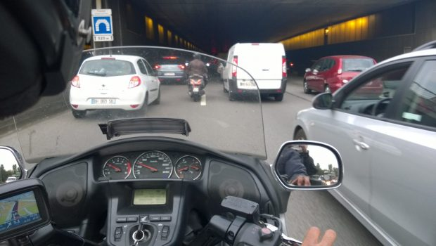5 choses à savoir pour bien choisir son taxi moto
