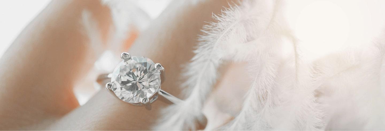 bijoux en diamant