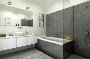 débloquer une trappe de visite de baignoire carrelée