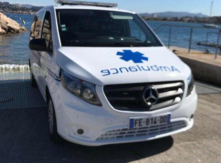 Prise en charge des frais de transport en ambulance Marseille