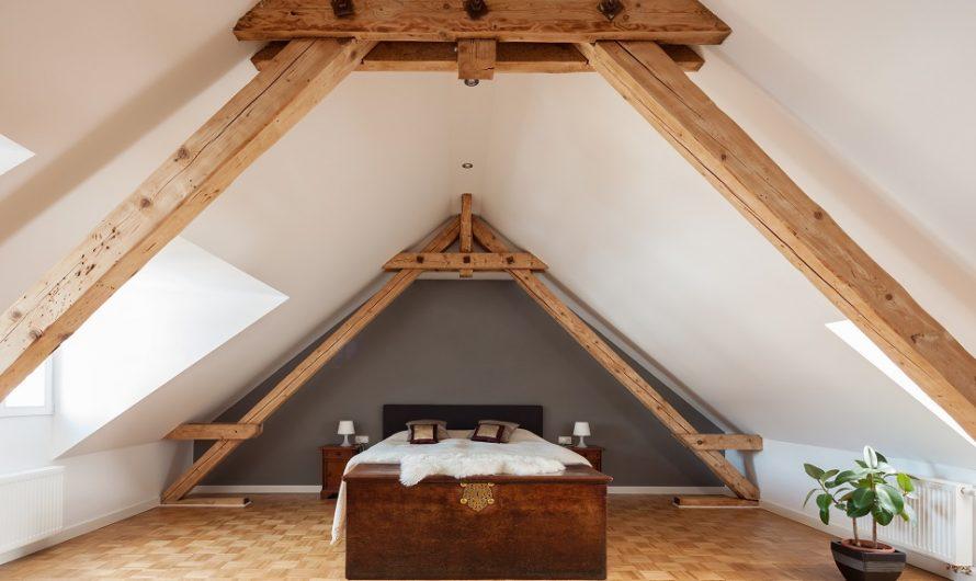 8 raisons d'opter pour un lit coffre