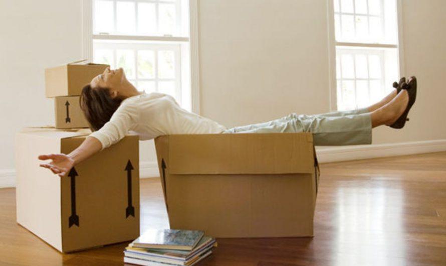 Conseils pour déménager en 24 heures top chrono !