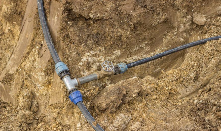 Quelles méthodes de détection d'eau utilisent les experts ?