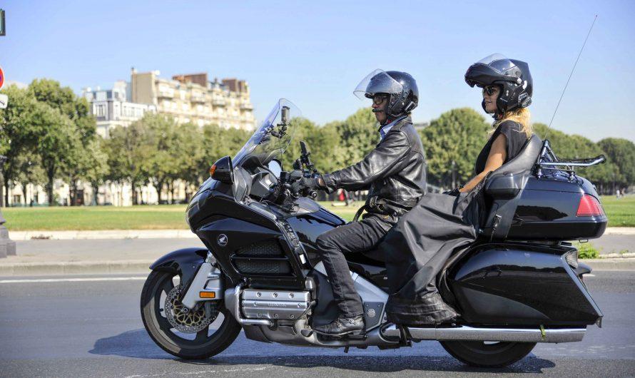 Taxi moto : pourquoi faire appel à une société de transports à moto ?