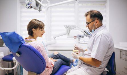 redynamiser un cabinet dentaire