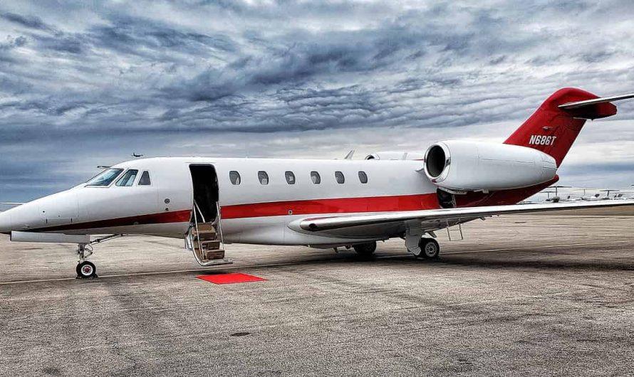 Séjour professionnel : l'importance de prendre un jet privé
