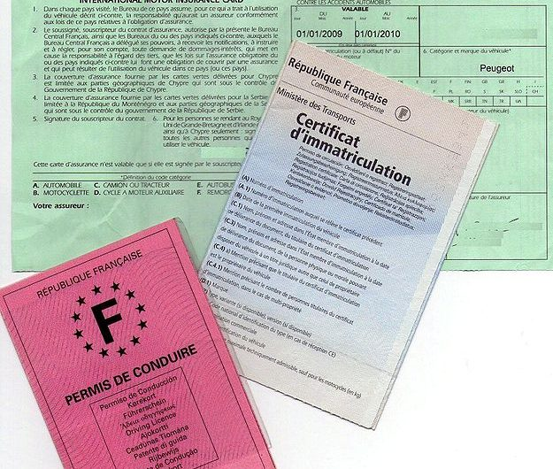 Certificat d'immatriculation en ligne : Obtention et renouvellement