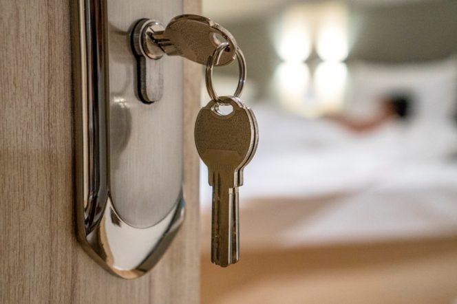 Changer de serrure et conseils lors d'un déménagement