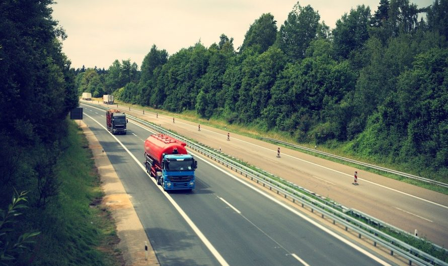 Tout savoir sur les méthodes de transport sécurisées