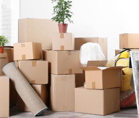 Comment organiser son déménagement dans une autre région ?