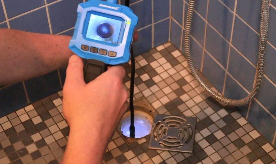 Comment effectuer un rapport d'inspection de canalisations ?