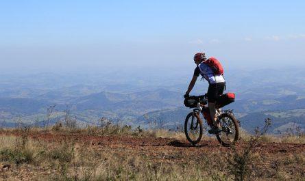 Qu'est-ce que le cyclotourisme