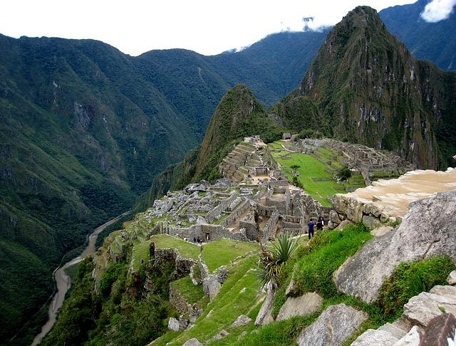 Les sites touristiques à visiter au Pérou durant les vacances en famille
