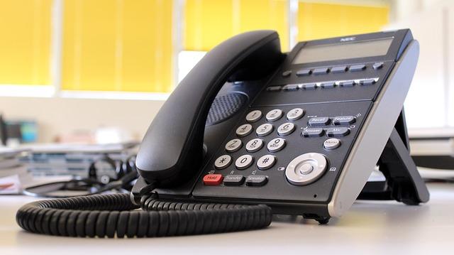 Installation téléphonique dans votre entreprise : les solutions qui existent