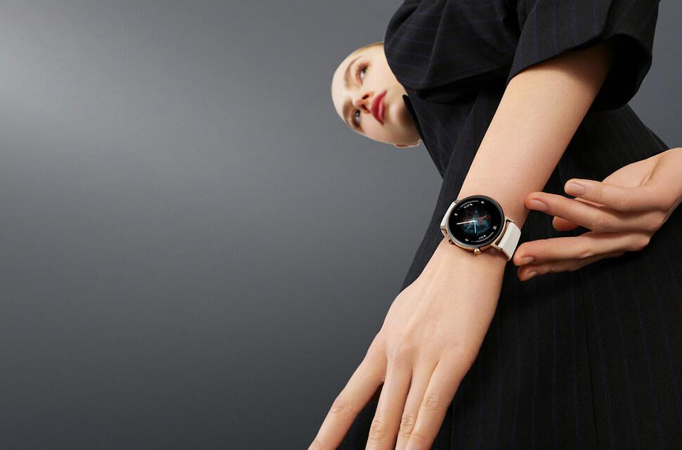 la montre connectée un gadget très pratique
