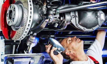 réparation automobile