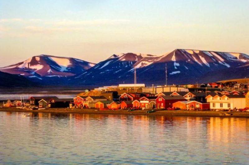 Visiter le Spitzberg et découvrir la plus grande île du Svalbard