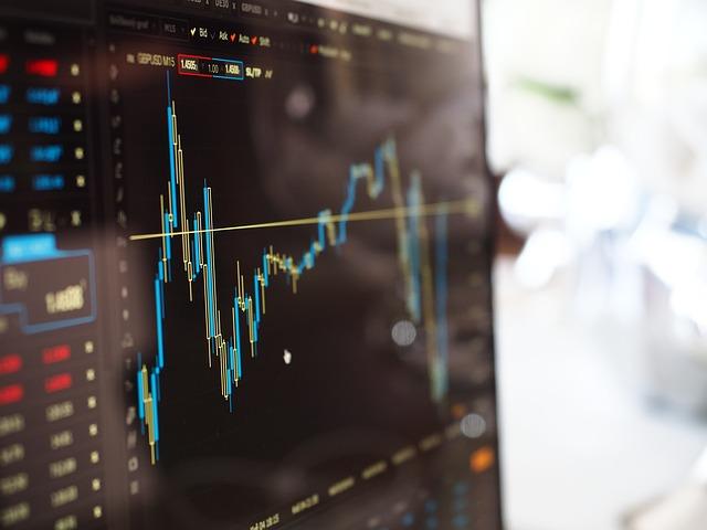 Attention aux investissements de trading en ligne
