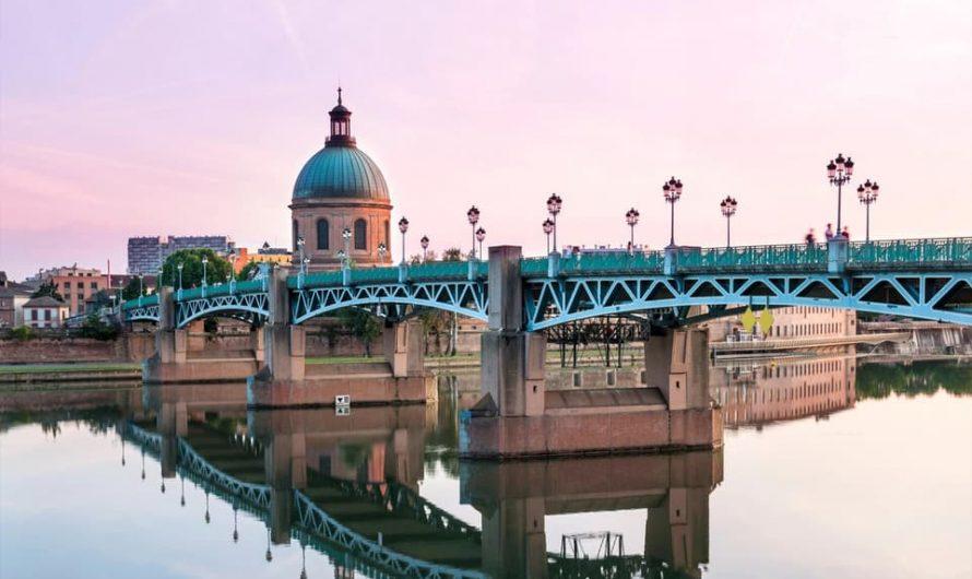 Les activités incontournables à faire à Toulouse