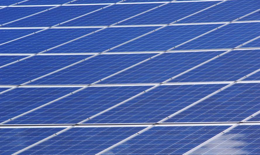 Tout ce qu'on peut alimenter avec un kit solaire