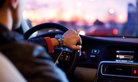 • Achat et vente d'un véhicule